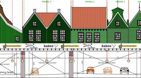Nieuwe opdracht gemeente Zaanstad