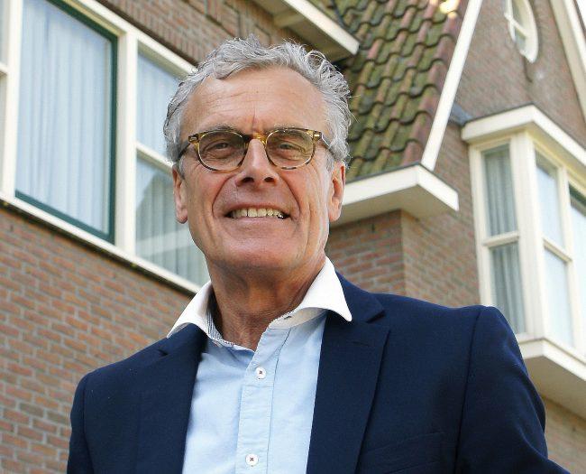 Henk van Zandvoort