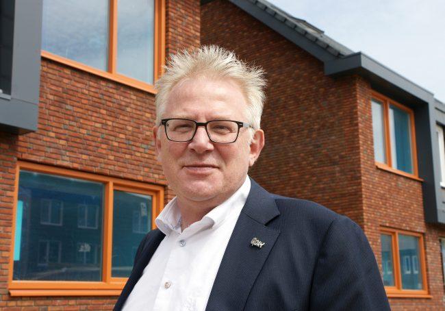 John van Nimwegen